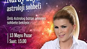 Nuray Sayarı M1 Konya AVM'de
