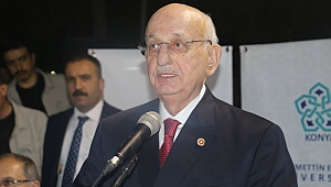 """""""Türkiye makas değiştiriyor"""""""