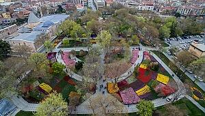 Uluslararası Yeşil Başkentler Kongresi Konya'da Yapılacak
