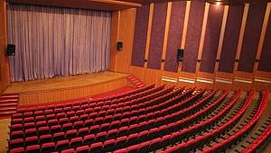 Konya'da 55 sinema salonu var