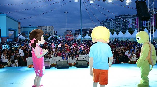 Konya Çocuk Film Festivali Başlıyor