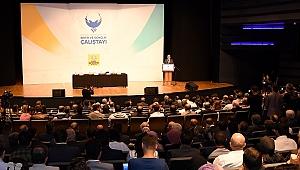 Altay: Gençliği İmar Etmek Önceliğimiz Olmalı