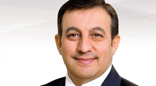 Tuzcuoğlu, Yerel Yönetim Politikalar Kurulu'nda