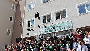 Selçuklu Özel Eğitim Meslek Okulu Avrupa'da