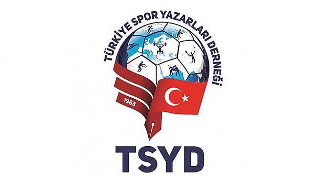 TSYD'den başsağlığı mesajı
