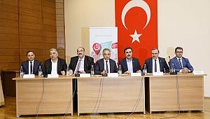 İstihdam Teşviklerinde 2. toplantı