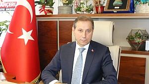 Karabacak'tan ISO 500'de yer alan firmalara kutlama