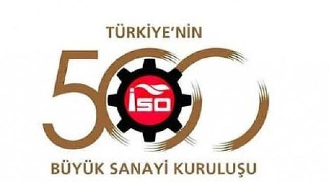 İkince 500'de 15 Konya firması