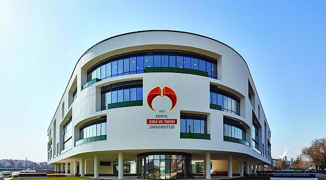 KGTÜ en sayılı üniversiteleri arasında