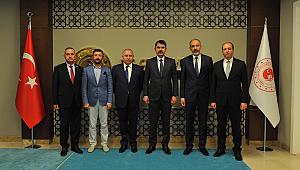 Konyaspor'dan Ankara çıkarması
