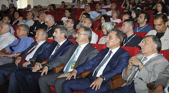 Selçuk'ta Matematik Eğitimi (ICMME) konferansı