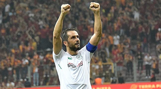 Ali Turan: Kesinlikle hak edilmiş bir sonuç elde ettik