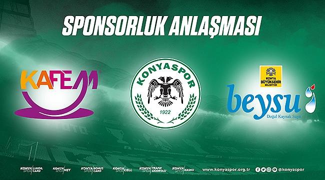 Büyükşehir'den Konyaspor'a 15 trilyon!