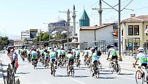 Bisikletli Ulaşım için protokol imzalandı