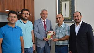 21. yüzyılın seyahatnamesi Şekibe Aksoy'da yazıldı