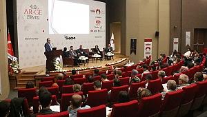 Bilim insanları ve sektör temsilcileri KGTÜ'de buluştu