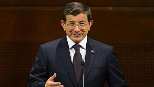 Davutoğlu partisinin kuruluş dilekçesini verdi