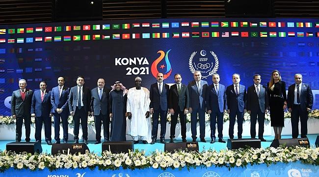 İslam Dünyasının Gözü Konya'da Olacak