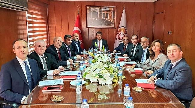 KGK'nın 79 il temsilcisi belirlendi