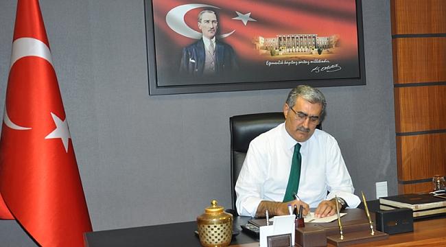 Konuk: Daha müreffeh bir Türkiye için çalışacağız