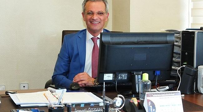 MHP'de il Sekreteri İsmail Özkan oldu