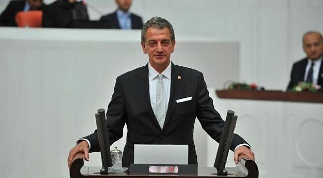 Bozkurt, CHP İl Başkanlığı adaylığını açıkladı