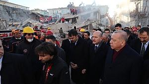 Erdoğan: 'Devlet olarak gerekeni yapacağız'