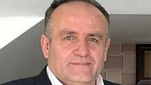 Kerim  Yaman ASKON başkanlığına aday oldu