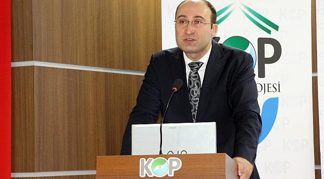KOP, Konya'dan Yenilikçi Projeler İstiyor