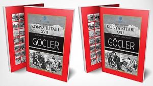 """""""Geçmişten günümüze göçler"""" yayımlandı"""