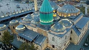 Mevlana Müzesi, en çok ziyaret edilen 2. müze