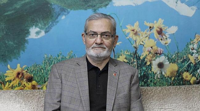 TAV 'da Mustafa Yayla güven tazeledi