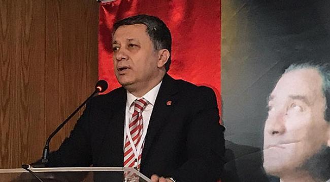 KGK'da Dim yeniden Genel Başkan seçildi