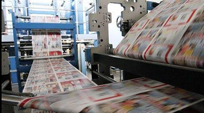 KGK: Medya sektörü zorda, yerel medya bitiş sürecinde