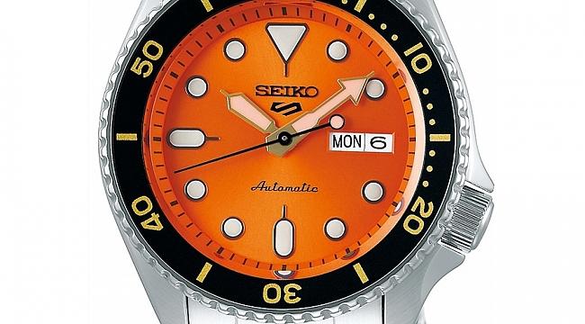 Seiko Saat Modelleri şıklığın merkezi