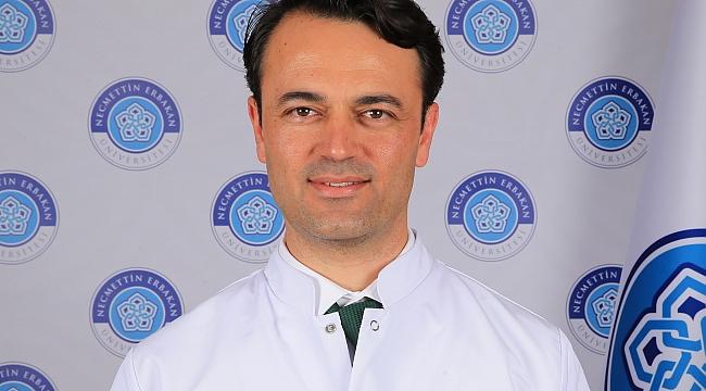 NEÜ'den Diş Hekimliği Alanında Türkiye'de Bir İlk