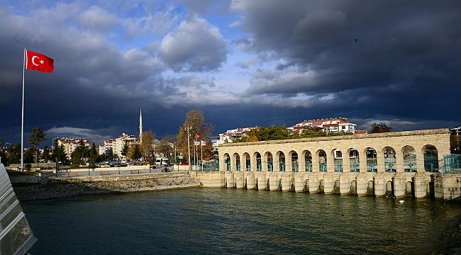 Beyşehir Gölü korunacak