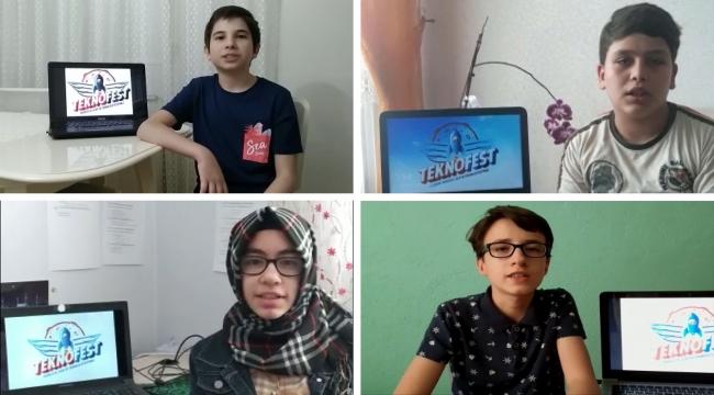 Meram Bilim Kurdu, TEKNOFEST'E 4 takımla katılıyor