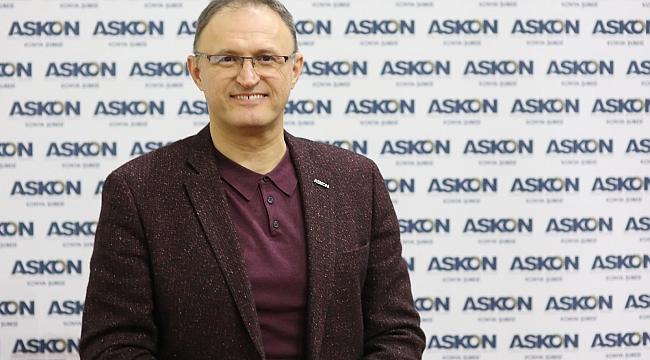 ASKON'dan İSO 500'de yer alan firmalara tebrik