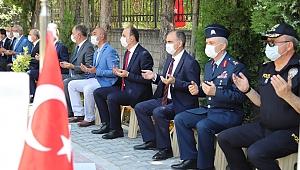 Konya'da 15 Temmuz Etkinlikleri
