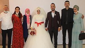 Ali Sait Öge'nin mutlu günü