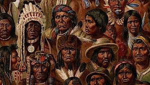 Amerikalılar 100 milyon Kızılderili öldürdü