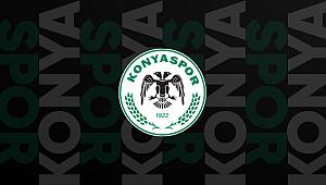 Konyaspor'un 2. devredeki 8 haftalık maç programı belli oldu