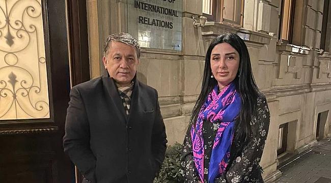 Hocalı tanığı Ermeni mezalimini  anlattı