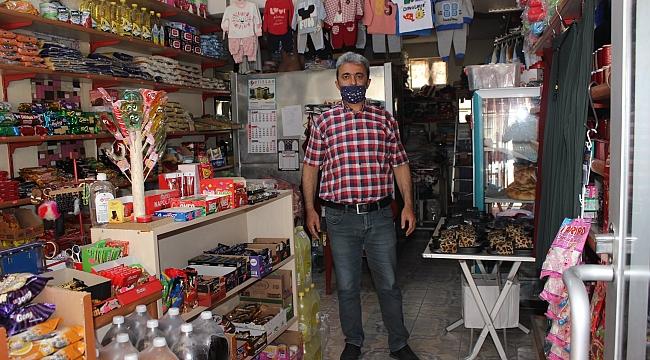 Esrarengiz hayırsever bu kez Konya'da