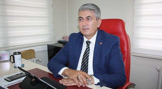 KGC'den Ahmet Şan'a kınama