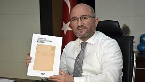 Konya, Güvenli Veri Merkezi Kurulumu İçin Aday Şehir