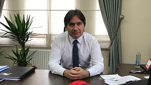 Çınar, Ziraat Bankası Bölge müdürü oldu