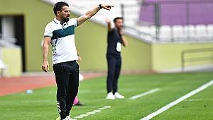 Konyaspor, Palut'la devam edecek!