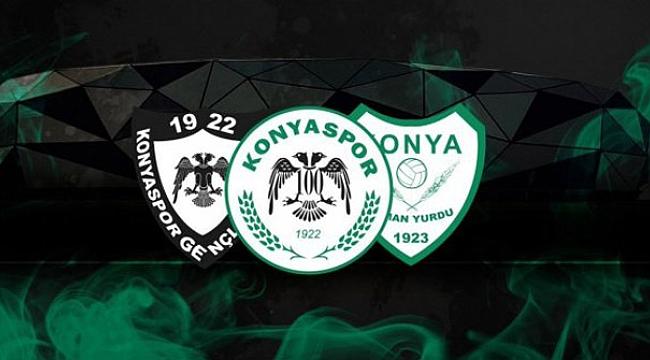 Konyaspor'un ilk üç maç programı belli oldu